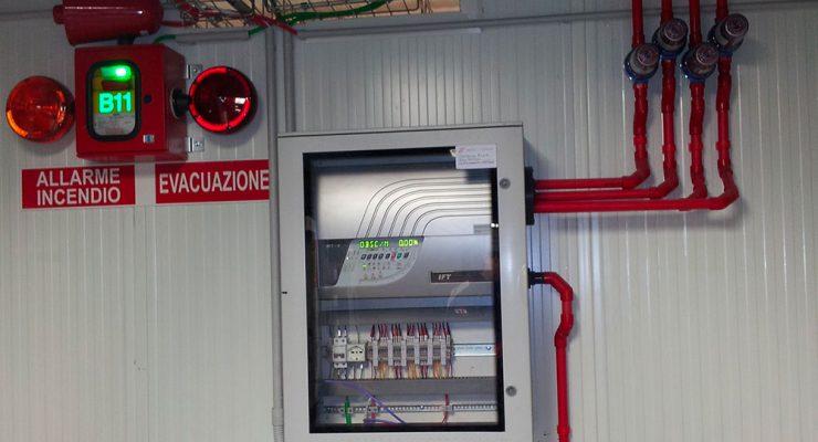 sistemi antincendio 8