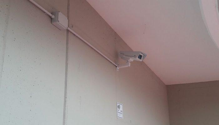 telecamere antintrusione 2 tvcc